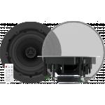 An image showing Par 60W Bluetooth Alto-Falantes Ativos De Teto