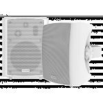 An image showing Pair 3-Way Wall Loudspeakers