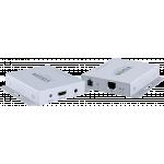 An image showing HDMI sobre IP Receptor