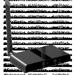 An image showing CS/Wireless HDMI Matrix Tx