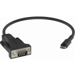 An image showing USB-C RS-232 Serial Adaptor