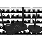 An image showing Set inalámbrico para presentaciones