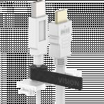 An image showing TC3 Módulo de montaje en placa frontal para mesa