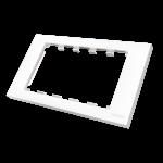 An image showing Dubbele TC3-afwerkplaat VK