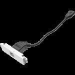 An image showing TC3 Módulo USB-B a USB-A
