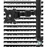 An image showing Support de bureau pour écran plat 100×100