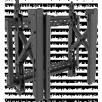 An image showing Support pour mur vidéo 600 x 400