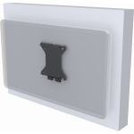 An image showing Flat-Panel Wall Mount 100×100