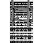 An image showing Suporte de parede fixo, para ecrãs planos 400 × 400