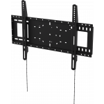 An image showing Robuuste wandbeugel voor flatscreens 600 × 400