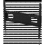 An image showing Robuuste wandbeugel voor flatscreens 800 × 600