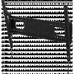 An image showing Robuuste kantelbare wandbeugel voor flatscreens 800 × 600