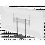 An image showing Mensola per laptop per supporti da parete e da pavimento