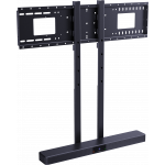 An image showing VISION Soundbar Brackets