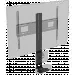 An image showing Mensola per videoconferenze con montaggio a parete
