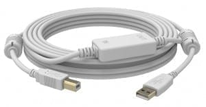 TC2 USB Cable 15m