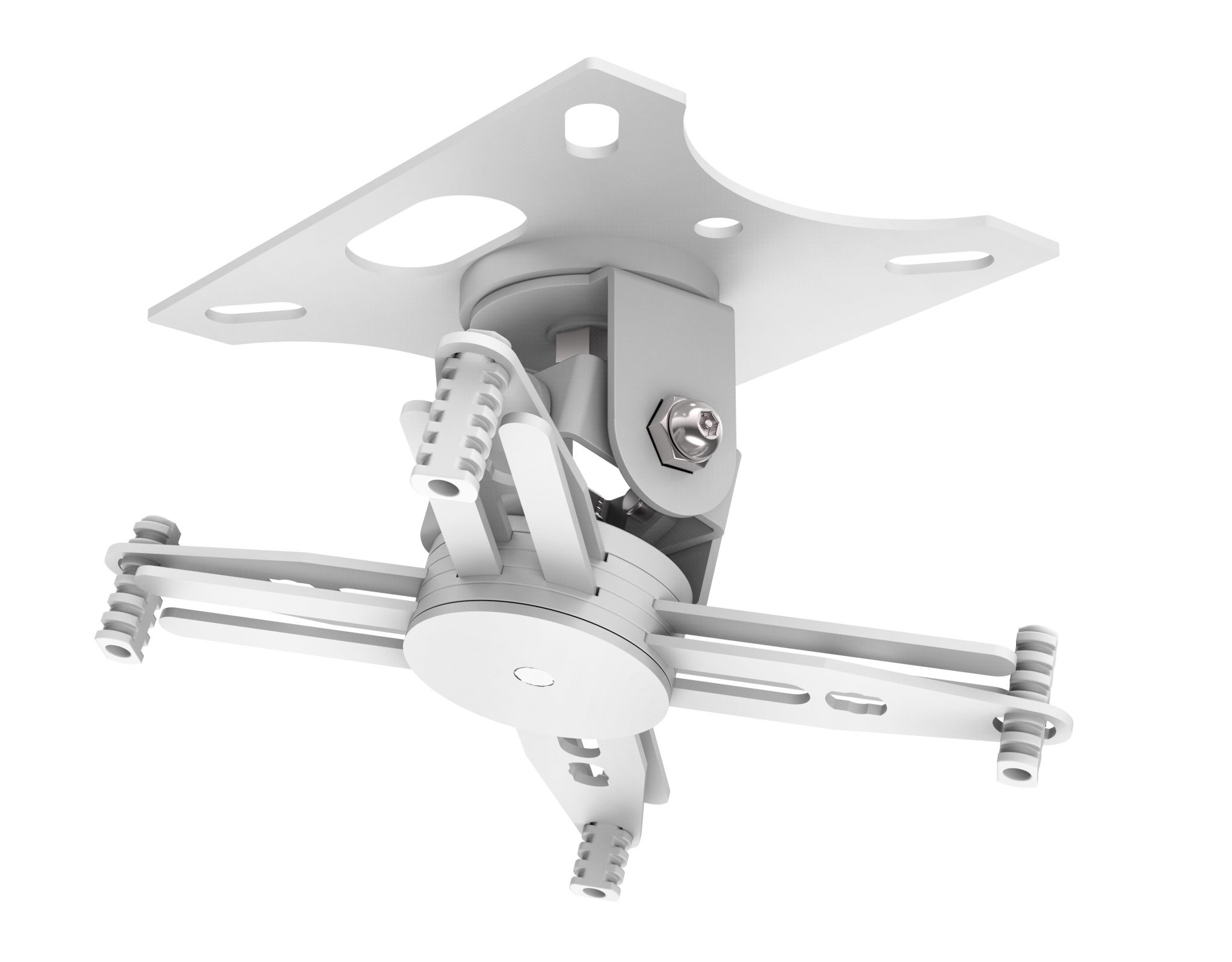 Tm Cc Close Coupled Projector Ceiling Mount Vision Pro