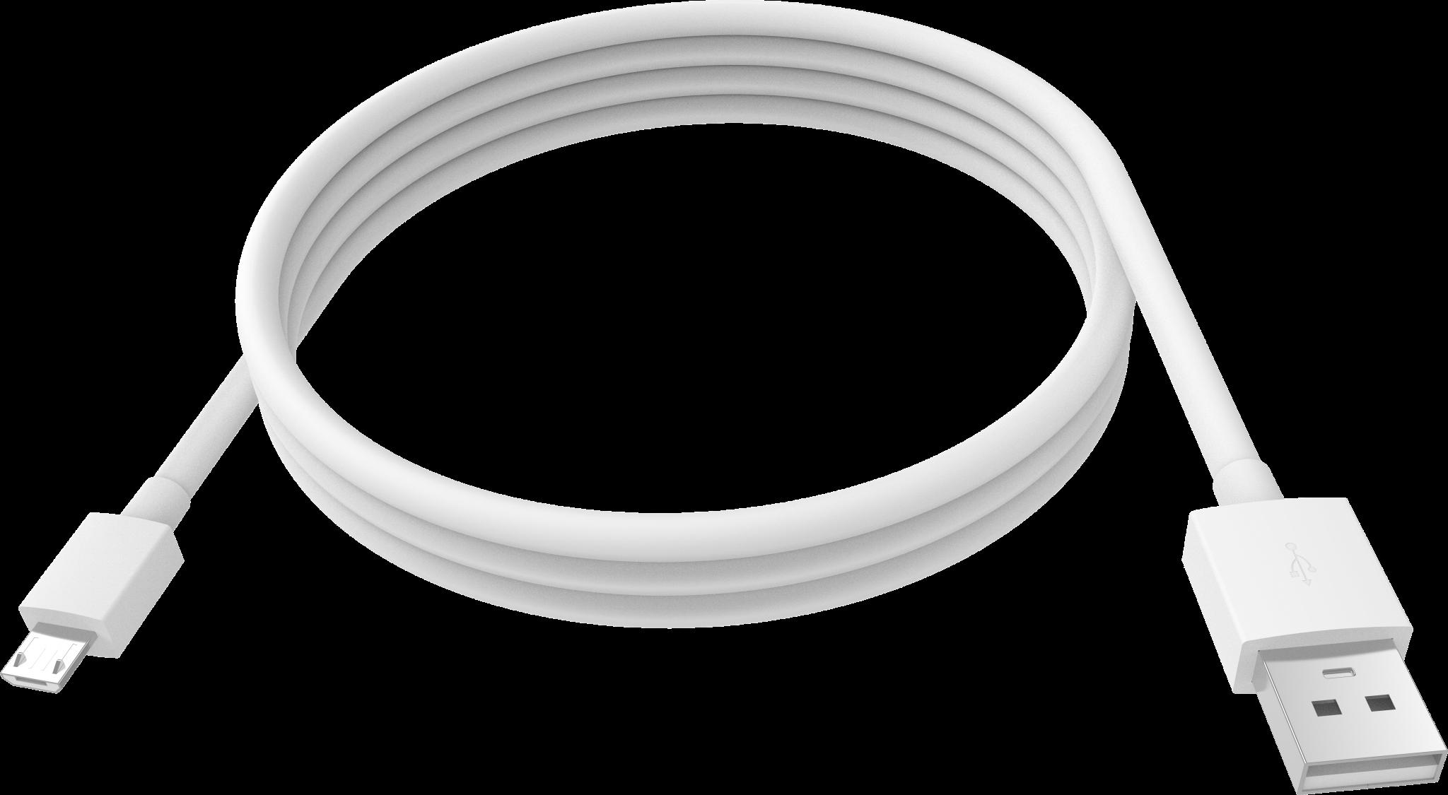 Usb Cable And Adaptors Signals Micro 20